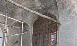 راه اندازی شغل تولید بازسازی و مرمت آثار باستانی