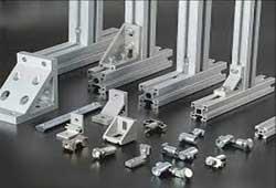 راه اندازی شغل تولید پروفیل آلومینیوم
