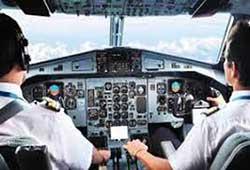 راه اندازی شغل آموزش آموزش پرواز