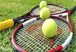 راه اندازی شغل آموزش آموزش تنیس