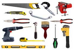 راه اندازی شغل تولید ابزار صنعتی