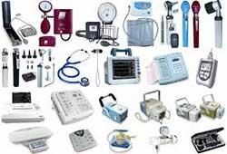راه اندازی شغل تجهیزات و لوازم بیمارستانی