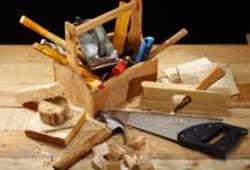راه اندازی شغل تولید نجاری